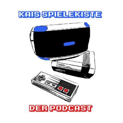 Kais Spielekiste - der Podcast